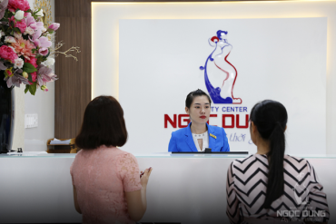 """10 ngày """"vàng"""" làm đẹp miễn phí cùng TMV Ngọc Dung – chi nhánh Biên Hòa"""