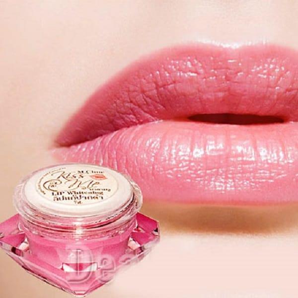 Kem dưỡng trị thâm môi