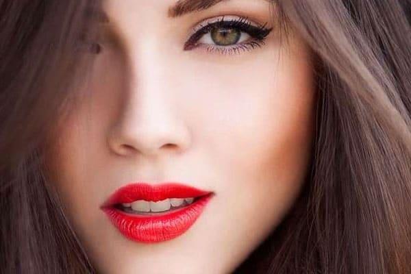 Trị thâm môi bằng vitamin e tổng hợp