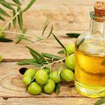 Công dụng của dầu oliu