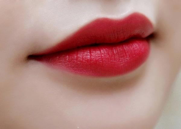 Làm son môi bằng củ dền