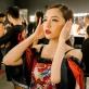 Sau dáng mày ngang, lông mày vòng cung Thái Lan đang khiến khiến con gái Việt thích mê