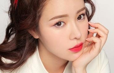 Phun môi nên kiêng gì không? và bao lâu thì lên màu đẹp?