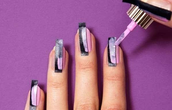 Dụng cụ làm Nails Tại Nhà Gồm Những Gì