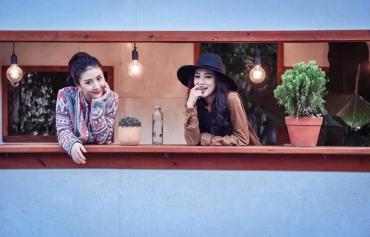 Phong Cách Thời Trang Hàn Quốc : 42 Style Thu Hút Mọi Ánh Nhìn