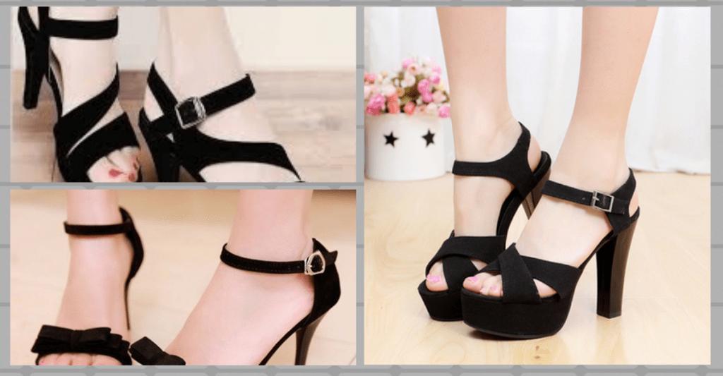 giày cao gót thumb