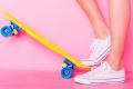 Buộc Dây Giày: 1001 kiểu buộc độc đáo dành cho cô nàng năng động