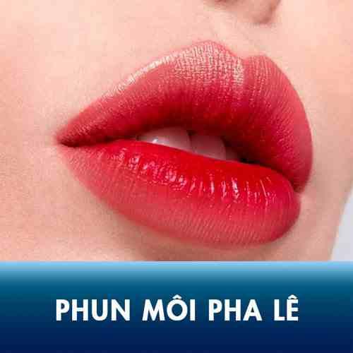 phun môi pha lê 2