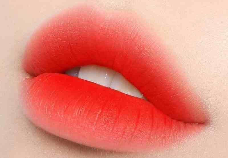 phun môi xí muội 5