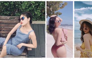 """Bí Kíp TẠO DÁNG CHỤP HÌNH """"sống ảo"""" nghìn like của các nàng hotgirl Việt"""