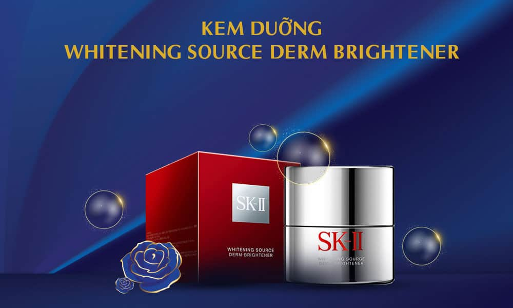 Whitening Source Derm Brightener