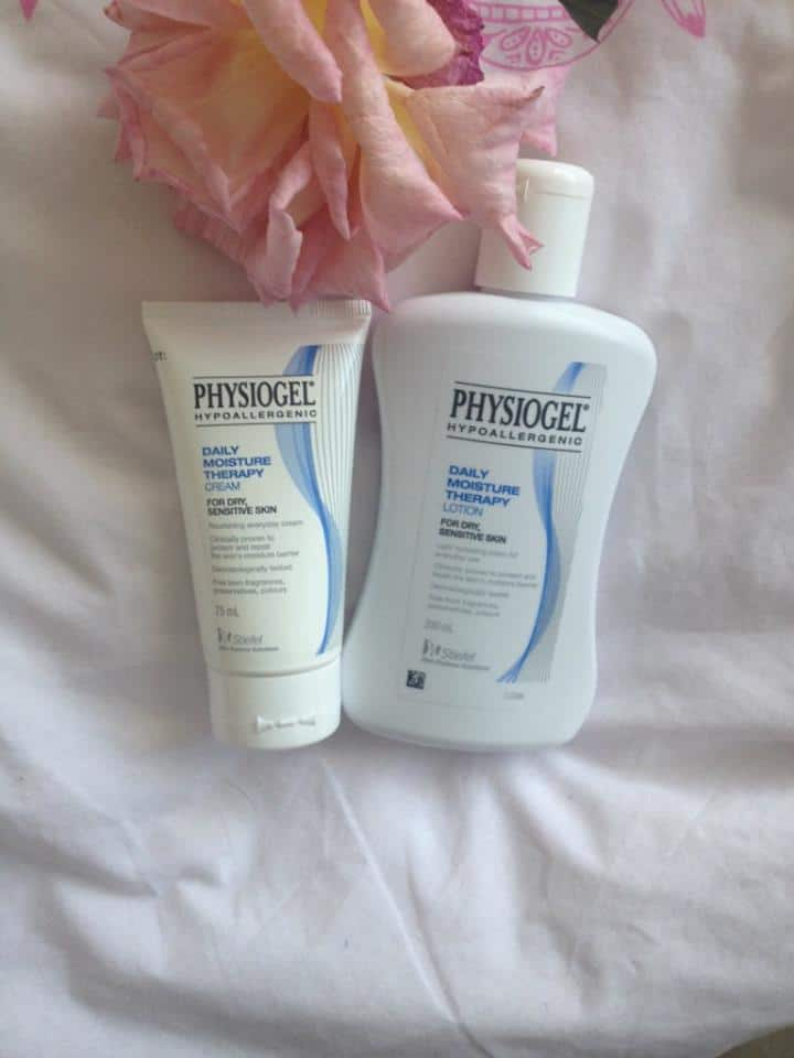 Physiogel Daily Moisture Therapy Dermo Cleanser