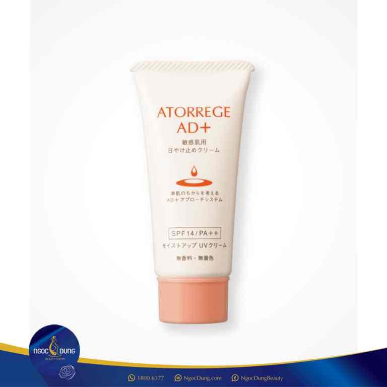 atorrege ad moist up spf14 pa uv cream