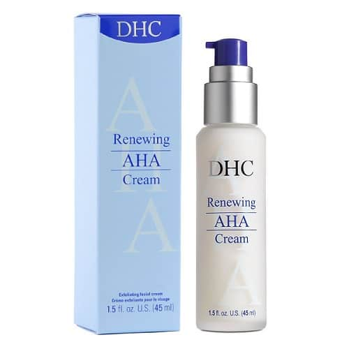 DHC-Renewing-AHA-Cream