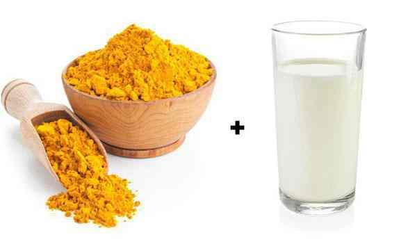 bột nghệ sữa tươi 1