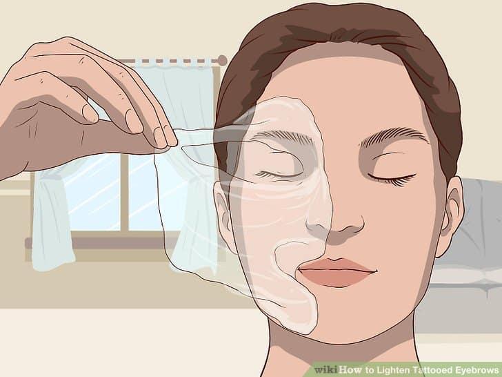 hãy lột da nếu bạn muốn thử một lựa chọn dựa trên hóa chất