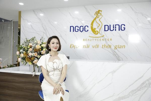 Thẩm mỹ viện Ngọc Dung Đà Nẵng